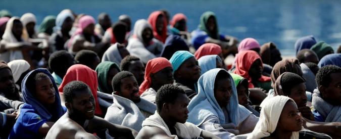 Ergastolo agli scafisti del naufragio che uccise 200 migranti.