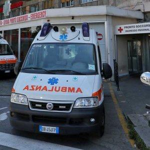 Volterra: donna uccide madre e zia investendole con l'auto