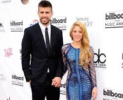 Shakira e Piquè festeggiano e condividono il loro compleanno!