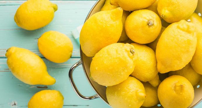 Limone: 10 usi alternativi in casa che non conoscevi