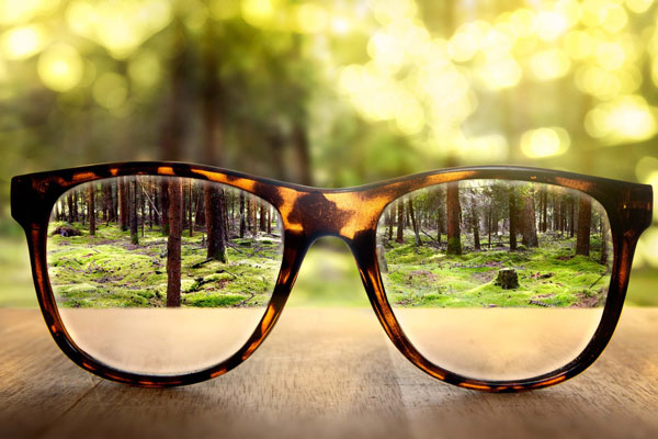 Intervento Miopia – Come Liberarsi degli Occhiali.