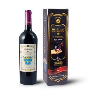 Vino Chardonnay Terre Siliciane IGP – Il Gusto di un Vino Prelibato.