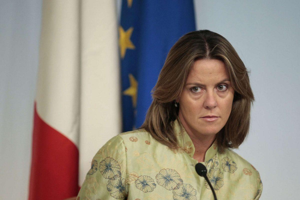Il conflitto Lorenzin – Salvini!