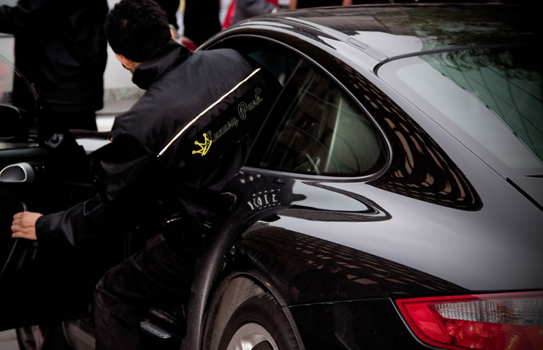 Parcheggio Fiumicino – Dove Parcheggiare l'Auto in Sicurezza.