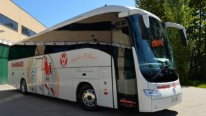 L'Accordo tra AMSIA Motors e Fiat Industrial Salverà Iris Bus Iveco - Donato Arcieri Conferma l'Opportunità dell'Acquisizione.