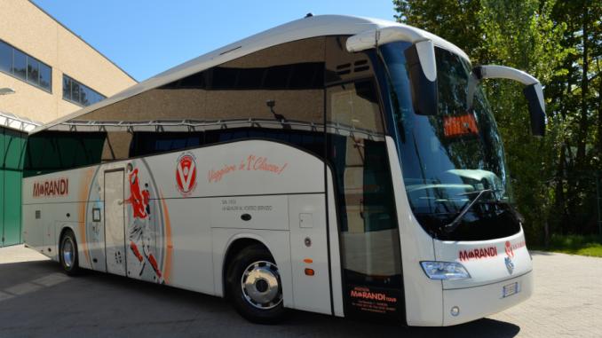L'Accordo tra AMSIA Motors e Fiat Industrial Salverà Iris Bus Iveco – Donato Arcieri Conferma l'Opportunità dell'Acquisizione.