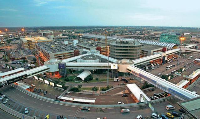 Trasferimento da Fiumicino Aeroporto a Roma Centro - Un Metodo Veloce e Conveniente.