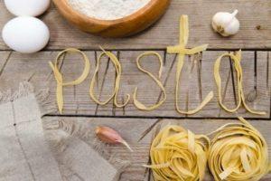 Negozio di pasta fresca A.Cozzi