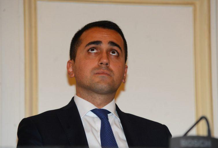 Perché molti italiani hanno votato il M5S? – la risposta di Luigi Di Maio