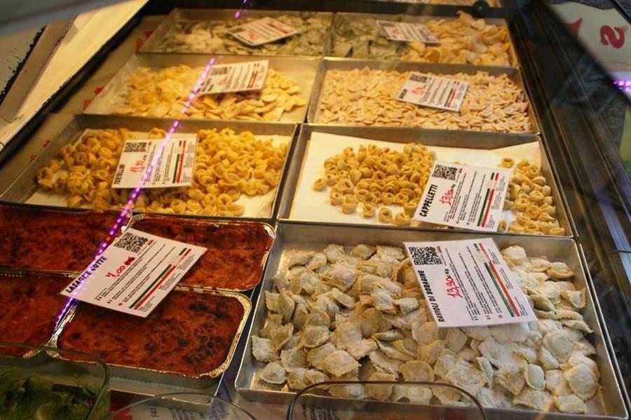 Aprire un pastificio con le macchine per pasta fresca usate