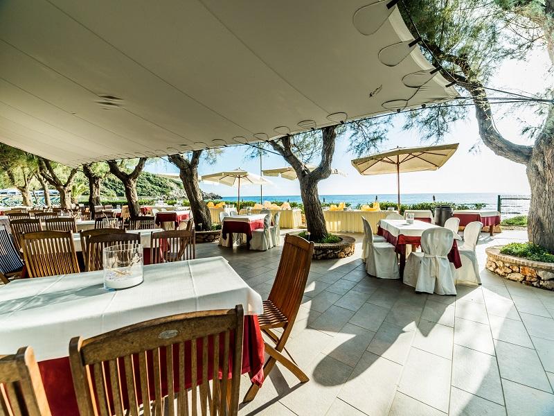 Hotel Villaggio Torre San Vito – La Migliore Scelta per una Vacanza Ideale.