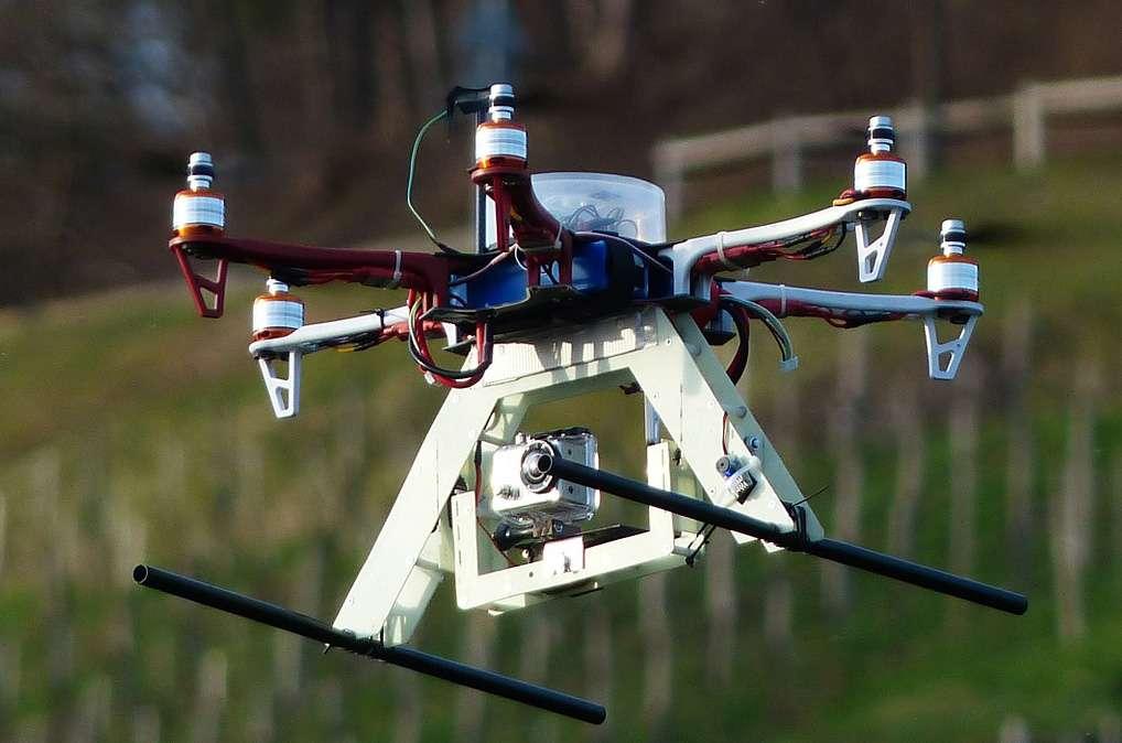 Noleggio Droni – Dove Trovare i Migliori Droni con Operatore a Prezzi Validi.