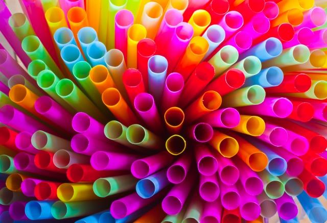 Plastica vietata in Europa dal 2019!