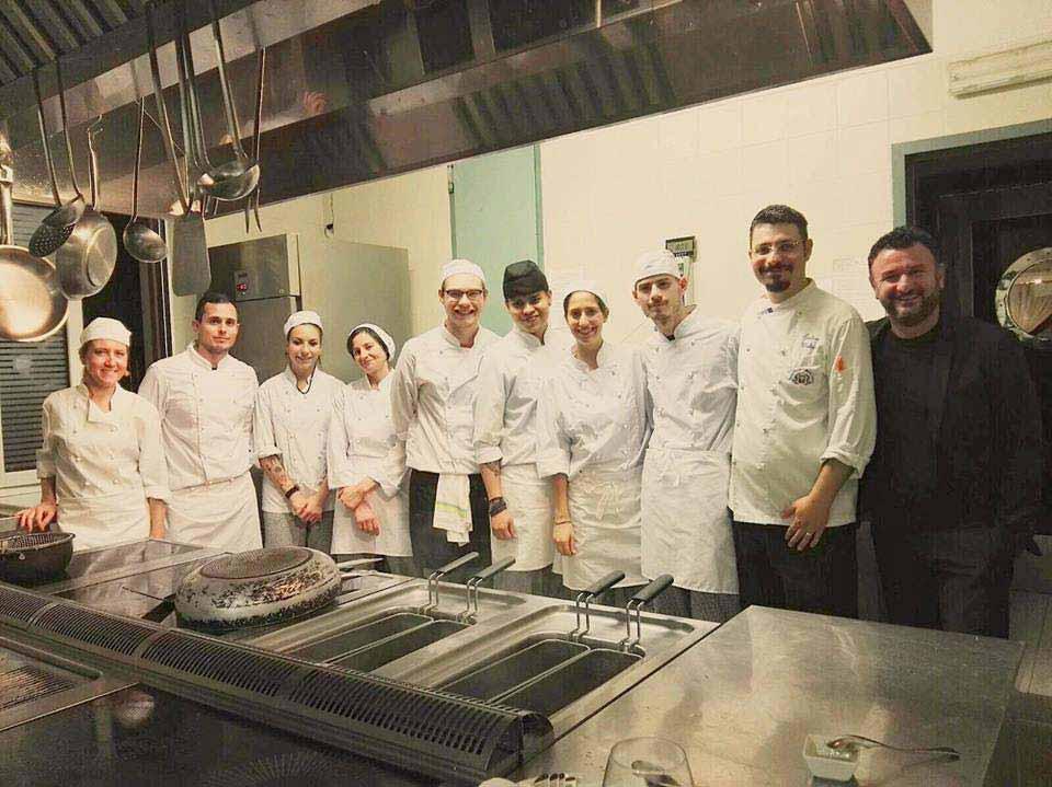 Corso Cucina Roma – Come Diventare Grandi Chef e Fare Esperienza.