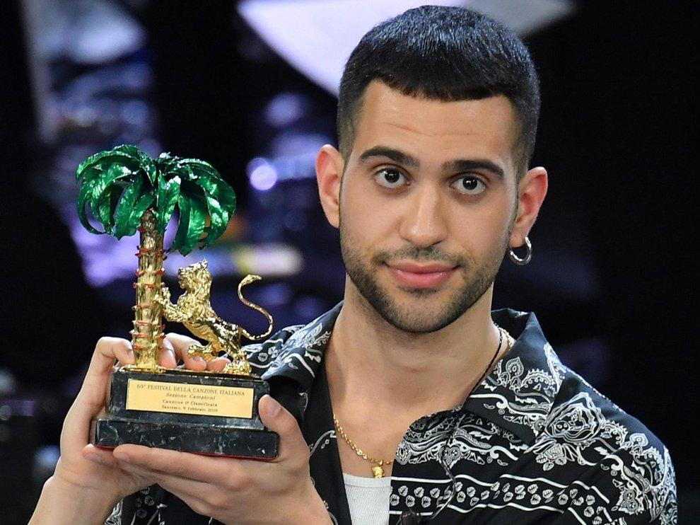 Mahmood: alcune confessioni del vincitore di Sanremo!